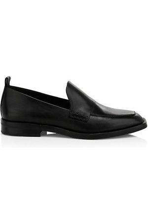 3.1 Phillip Lim Alexa Leather Loafers