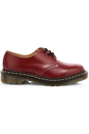 Comme des Garçons X Dr. Martens Leather Oxfords