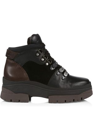 See by Chloé Aure Urban Hiking Boots