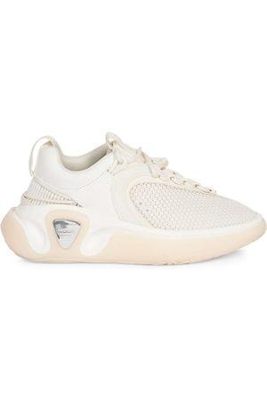 Balmain B Runner Mesh Platform Sneakers