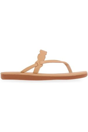 Ancient Greek Sandals Sandals - Hydor Leather Thong Sandals