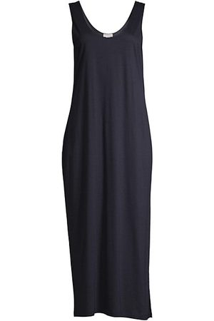 Hanro Laura Long Tank Night Gown