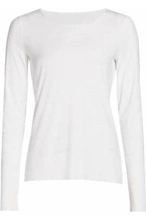 Wolford Aurora Pure Long-Sleeve Top