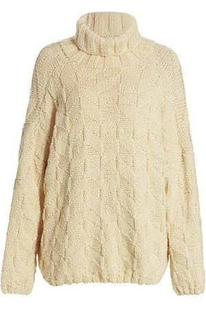 RACHEL COMEY Women Jumpers - Misura Turtleneck Sweater