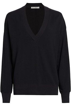RAG&BONE Flora V-Neck Pullover