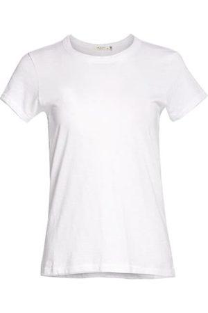 RAG&BONE Women Short Sleeve - Cotton Crewneck Tee