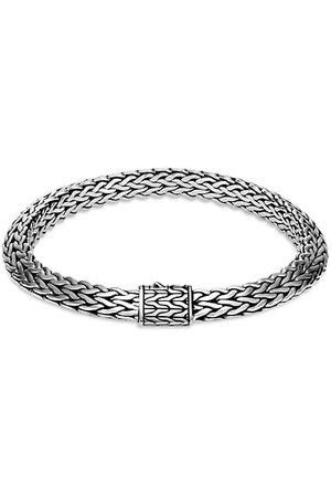 John Hardy Tiga Sterling Silver Bracelet