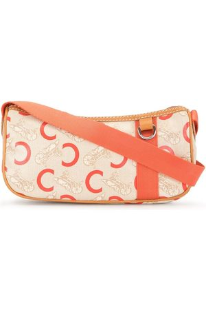 Céline Pre-owned C Macadam shoulder bag