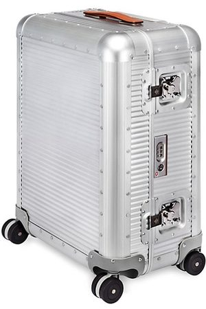 Fpm – Fabbrica Pelletterie Milano Bank S Cabin Spinner 55 Suitcase