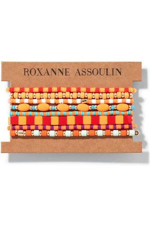 Roxanne Assoulin Color Therapy® bracelet set
