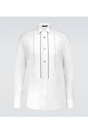 Dolce & Gabbana Exclusive to Mytheresa – cotton classic-fit shirt