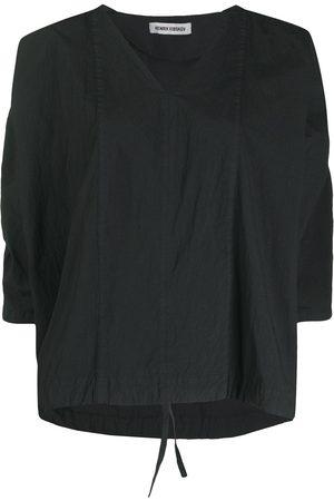 HENRIK VIBSKOV Tunic blouse