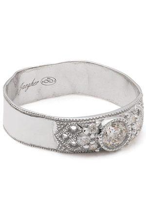 DE JAEGHER Love Song diamond ring