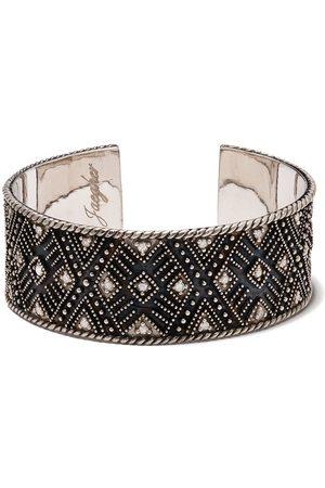 DE JAEGHER Women Bracelets - Arizona Dream diamond bracelet