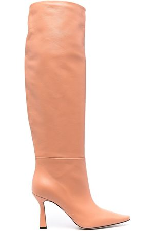 Wandler Lina Long knee-high boots