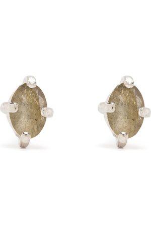 WOUTERS & HENDRIX La Fête des Bêtes stud earrings