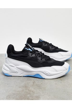 PUMA RS-2K Streaming trainers in and white