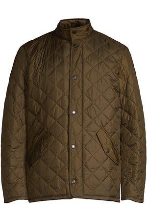 Barbour Men Parkas - Flyweight Chelsea Quilted Jacket
