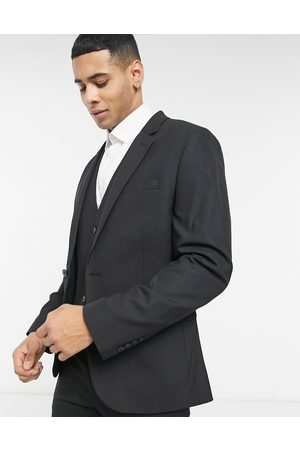 ASOS Skinny suit jacket in