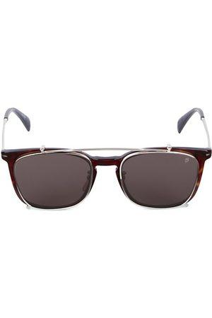 David beckham Men Sunglasses - 53MM Square Sunglasses