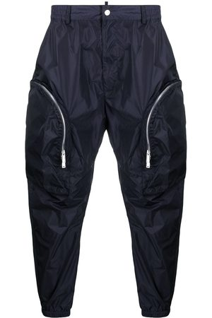 Dsquared2 Cargo track pants