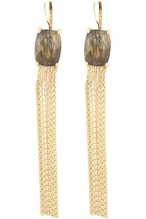 WOUTERS & HENDRIX Forget The Lady With The Bracelet drop earrings