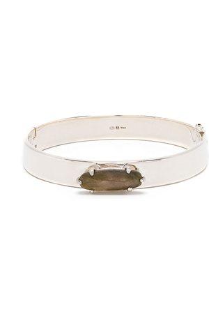WOUTERS & HENDRIX Stone embellished bracelet