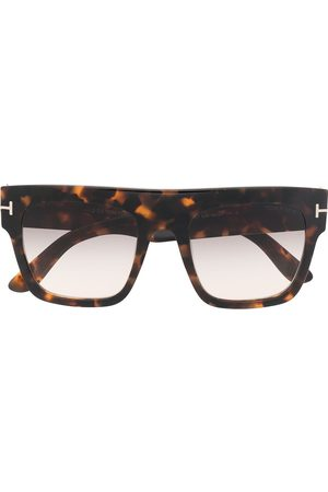 Tom Ford Renee square-frame sunglasses