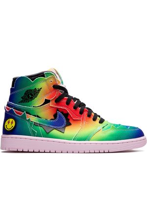 "Jordan Air 1 Retro High J. Balvin ""Colores y Vibras"" sneakers"