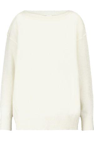 Max Mara Pilade mohair-blend sweater