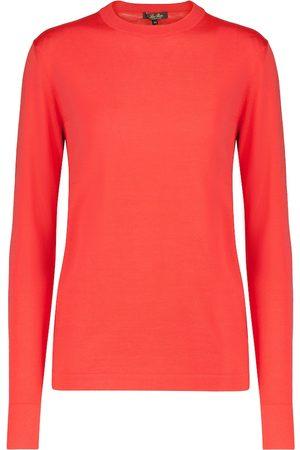 Loro Piana Ventotene silk-blend sweater