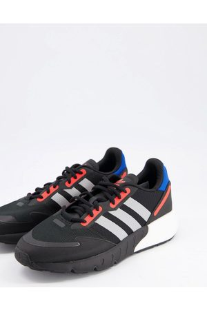 adidas ZX 1K Boost trainers in