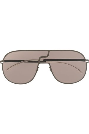 MYKITA Studio 12.1 aviator-frame sunglasses