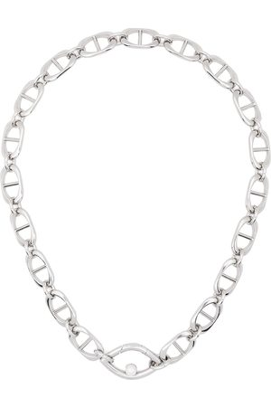 CAPSULE ELEVEN Eye Opener necklace