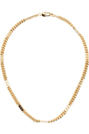 CAPSULE ELEVEN Power chain-link necklace