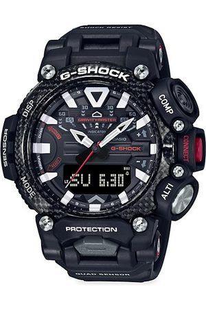 G-Shock Men Watches - Men's Master of G Gravitymaster Resin Strap Watch