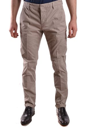 Dondup Men Pants - Trousers in Neutral