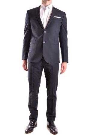 D.A. Daniele Alessandrini Suit