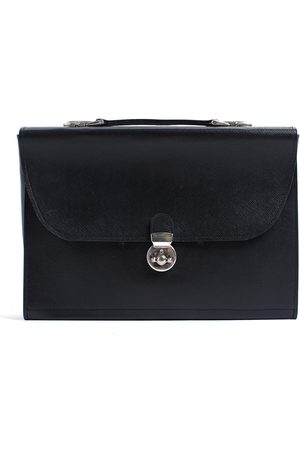 LEATHERSMITH OF LONDON Women Briefcases - Leather briefcase
