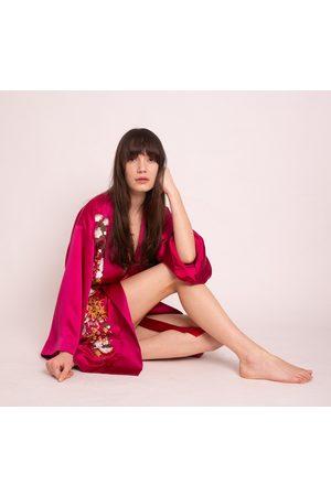 Alice Archer Harmony Kimono