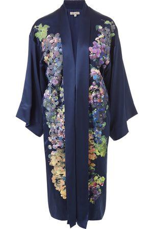 Alice Archer Gianna Silk Kimono