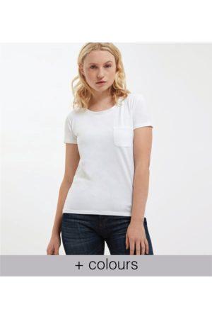 Yunion T Women T-shirts - Classic Round Neck T-Shirt