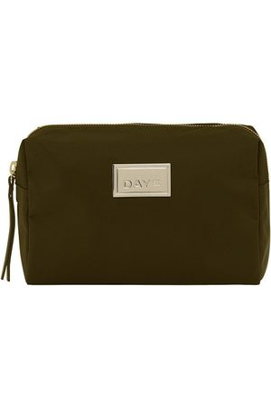 Day Et Day Gweneth Luxe Beauty Bag - Ivy