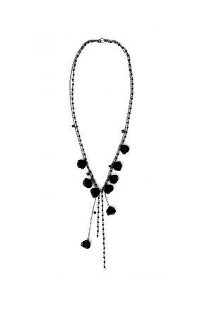 Ana Popova Women Necklaces - Gabrielle Necklace