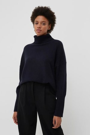 Chinti And Parker Chinti & Parker The Relaxed Polo - Navy