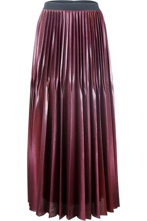 MARELLA Women Midi Skirts - Pleated Midi Skirt