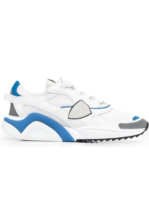 Philippe model Men Sneakers - Eze Mondial 90 low-top sneakers