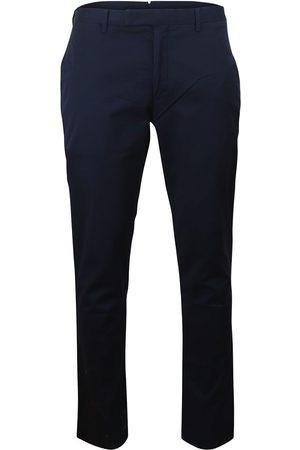Ralph Lauren Men Chinos - Menswear Slim Fit Stretch Military Chino