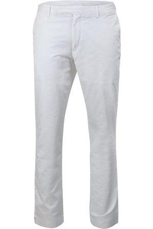 Ralph Lauren Menswear Slim Fit Stretch Military Chino