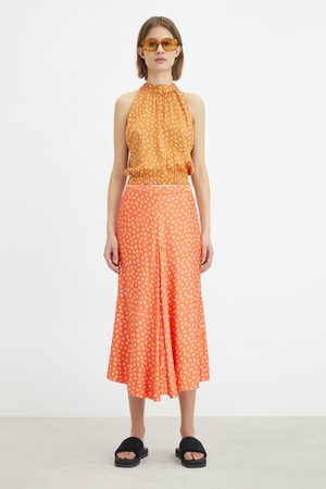 Rodebjer Tyle Paisley Skirt